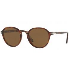 Gafas de sol PERSOL PO3184S Caffe - Brown (24-57)