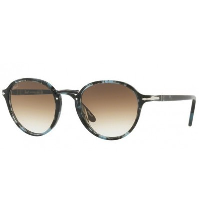 Gafas de sol PERSOL PO3184S Blue Havana - Brown Shaded (1062-51)