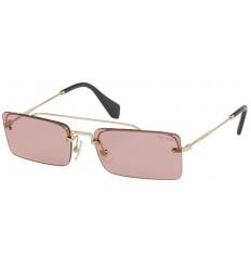 Gafas de sol MIU MIU - Compra Online Miu Miu mujer con Envío Gratis ... 2135235b4f2e