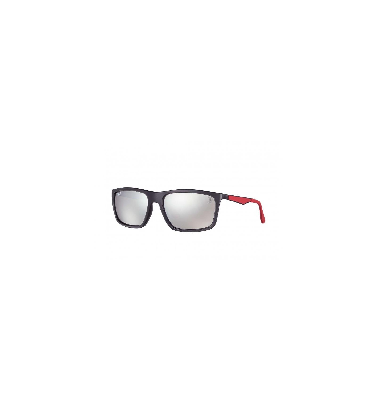 sol Chromance 4195M Mirror Ferrari Plata de Gafas Negro BAN RAY pRqf5Cxw 940d203d8b0d
