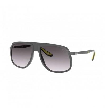 Gafas de sol RAY BAN Ferrari 4308M Gris - Gris Degradado (F6088G)