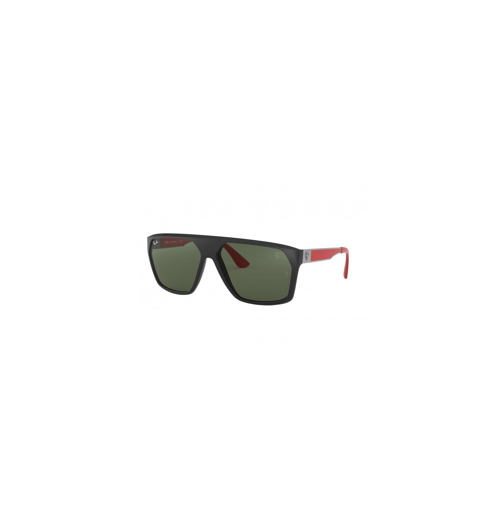 101c369a15be3 Gafas de sol RAY BAN Ferrari 4309M Negro - Verde Clásico - compra online
