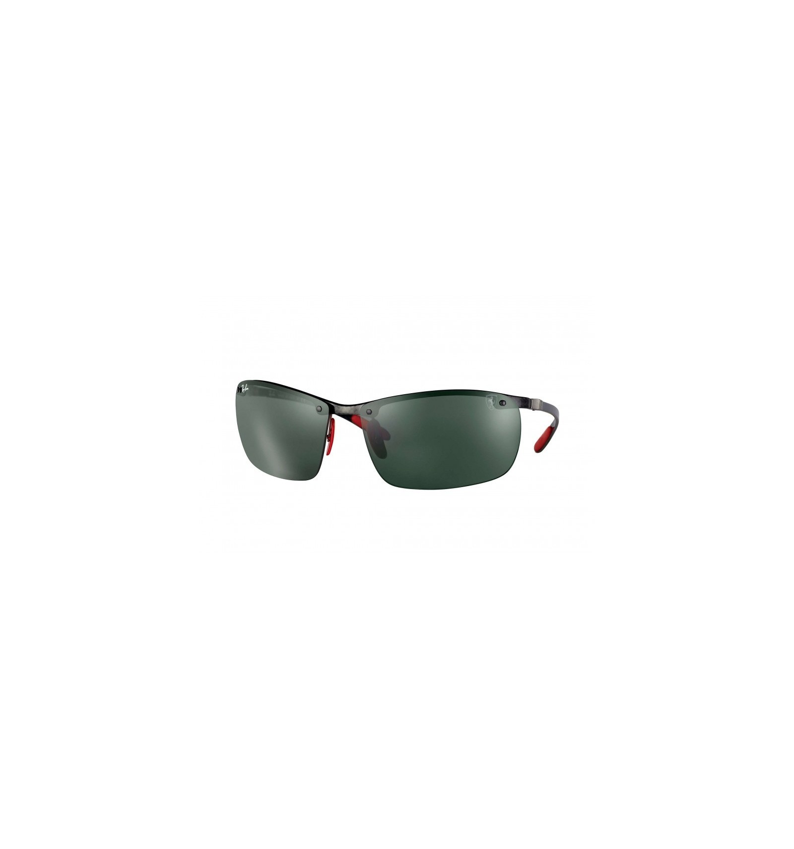 Gafas de sol RAY BAN Ferrari 8305M Negro - Verde Clásico - Venta online a4472f8ed049