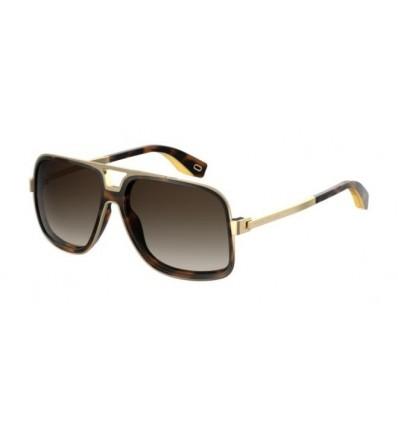 Gafas de Sol MARC JACOBS 265S Medium Dark Havana - Brown Shaded (086-HA)