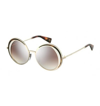 Gafas de Sol MARC JACOBS 266S Medium Pale Gold Havana - Brown (086-NQ)