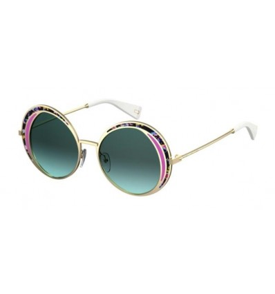 Gafas de Sol MARC JACOBS 266S Medium Pale Gold Pink- Green Shaded (M4R-EQ)