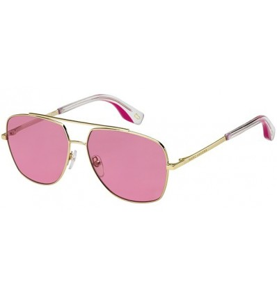Gafas de Sol MARC JACOBS 271S Gold - Pink (EYR-U1)