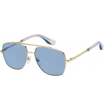 Gafas de Sol MARC JACOBS 271S Gold - Blue (LKS-KU)