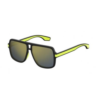 Gafas de Sol MARC JACOBS 288S Medium Black Yellow - Yellow (71C-QU)