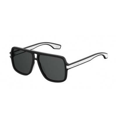 Gafas de Sol MARC JACOBS 288S Medium Black White - Grey (80S-IR)