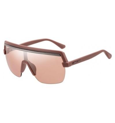 Gafas de sol JIMMY CHOO POSE Pink - Pink Silver Flash (35J-2S)