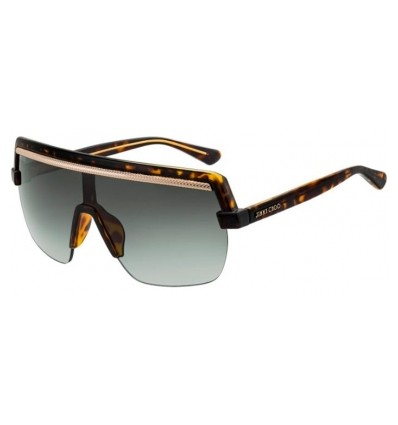 Gafas de sol JIMMY CHOO POSE Dark Havana - Dark Grey Gradient (086-9O)