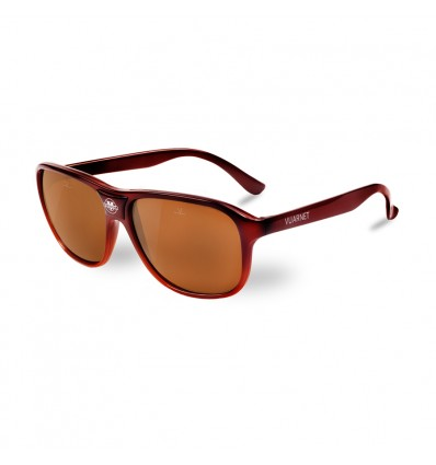 Gafas de sol Vuarnet Legends VL0003 Brown Polar - Marrón Degradado (0003 - 2622)