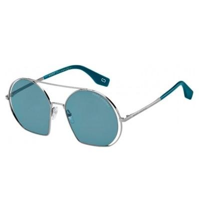 Gafas de Sol MARC JACOBS 325S Ruthenium Petroleum - Blue Grey (Y6I-KU)