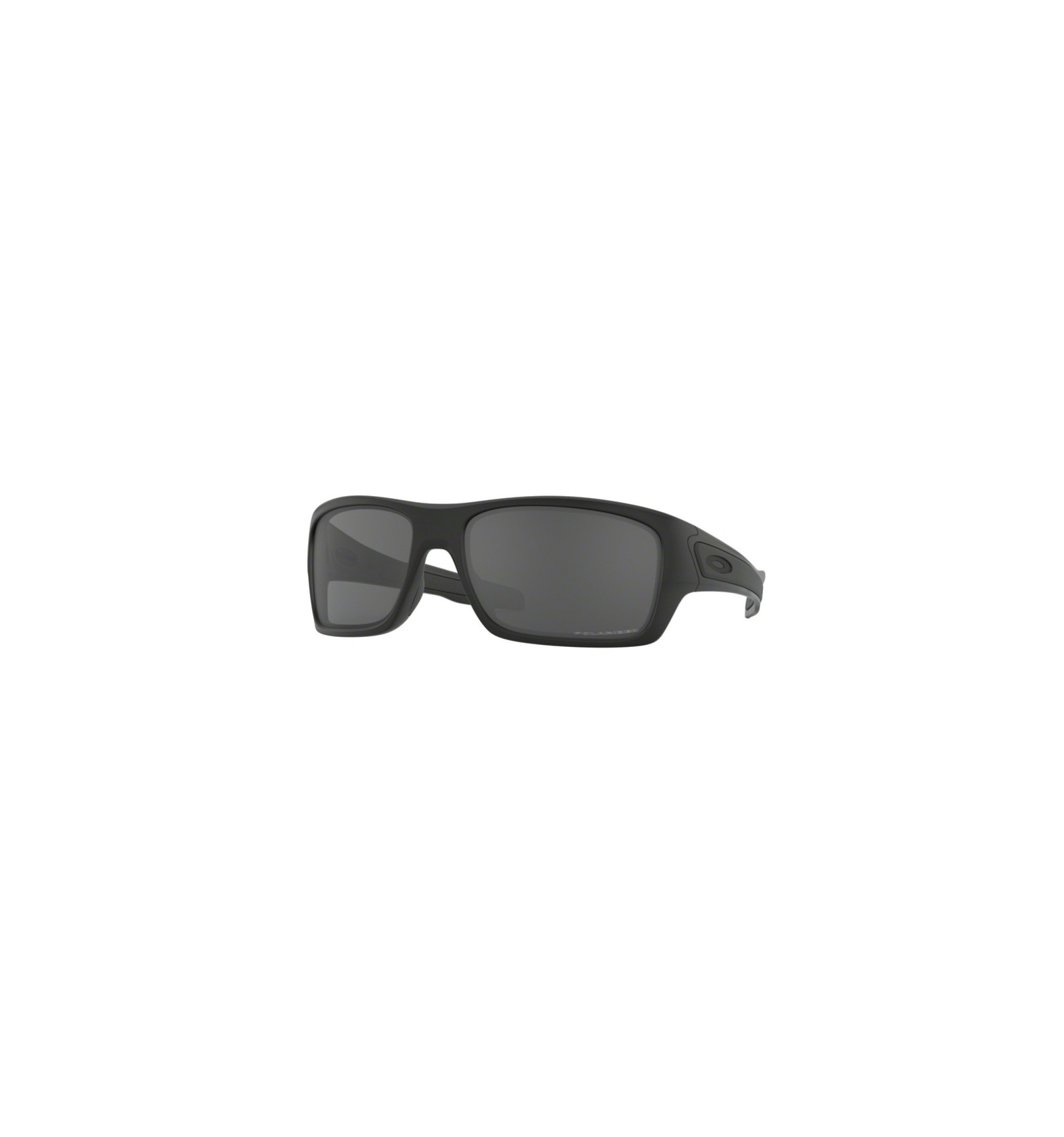 46e12d7f65 Gafas de sol OAKLEY 9263 TURBINE Matte Black / Grey Polarized (9263-07 )