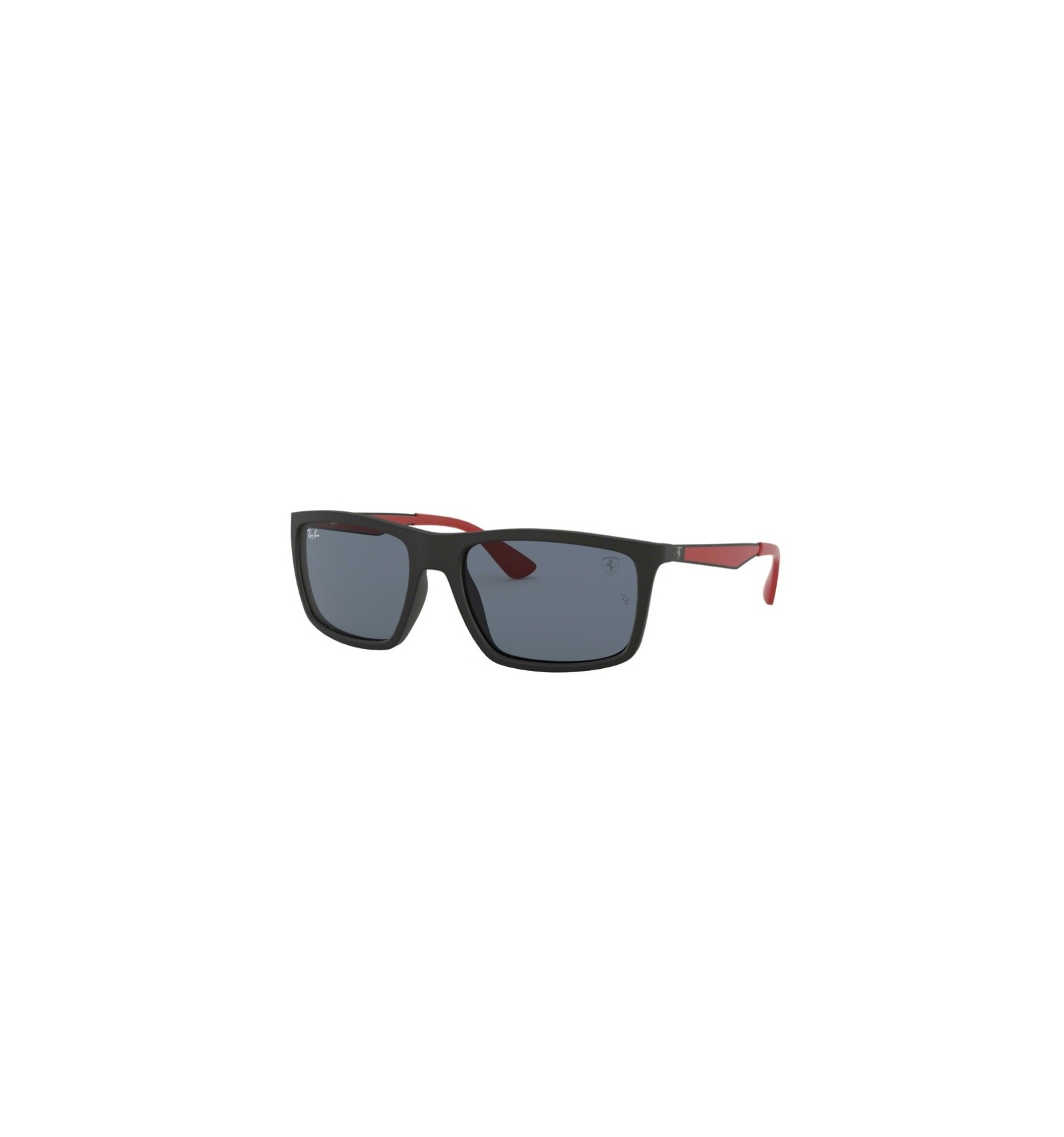Oscuro Ray De Ban 4228m Mate Gafas Ferrari Sol Negro Gris gbY7f6y