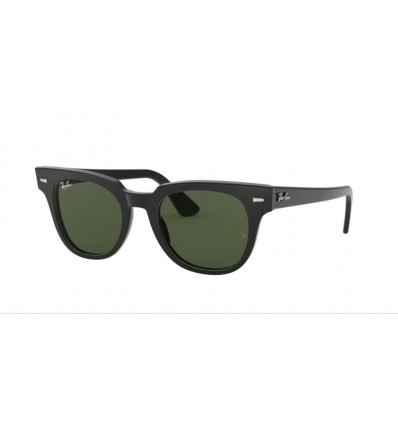 Ulleres de sol RAY BAN Meteor RB2168 Black - Green (901-31)