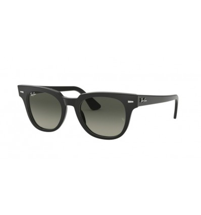 Gafas de sol RAY BAN Meteor RB2168 Black - Grey Gradient Dark Grey (901-71)