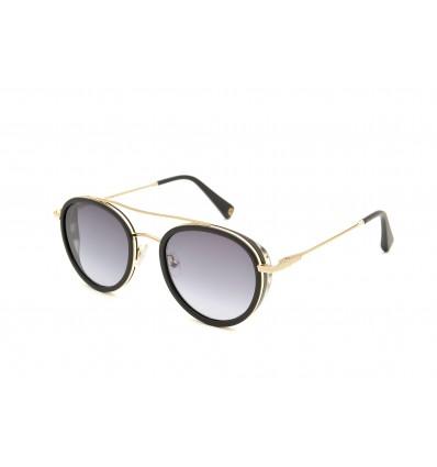 Gafas de sol GiGi Barcelona Firenze Dorado - Negro (6206-1)
