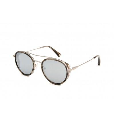 Gafas de sol GiGi Barcelona Firenze Gris - Plateado (6206-4)