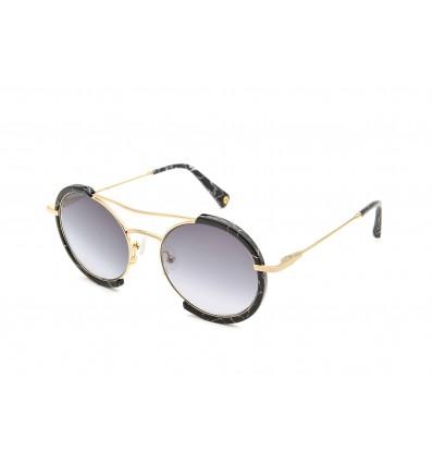 Gafas de sol GiGi Barcelona Honolulu Dorado - Negro (6211-1)