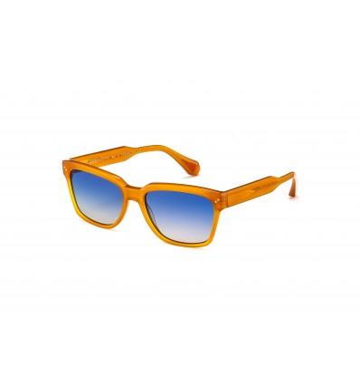 Gafas de sol GiGi Barcelona Liam Miel - Transparente (6378-9)