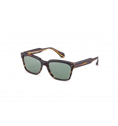 Gafas de sol GiGi Barcelona Liam Marrón - Tortoise (6378-2)