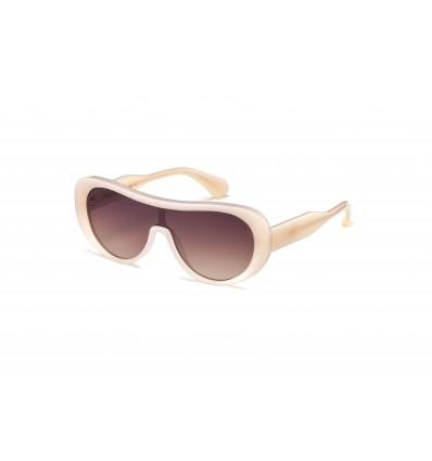 Gafas de sol GiGi Barcelona Stef Blanco Translucido (6386-8)