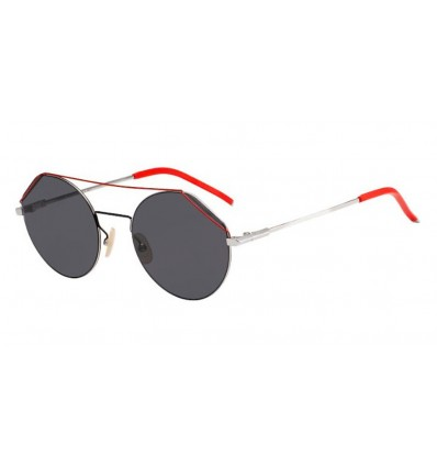 Gafas de sol Fendi FFM0042S Palladium - Grey (010-IR)