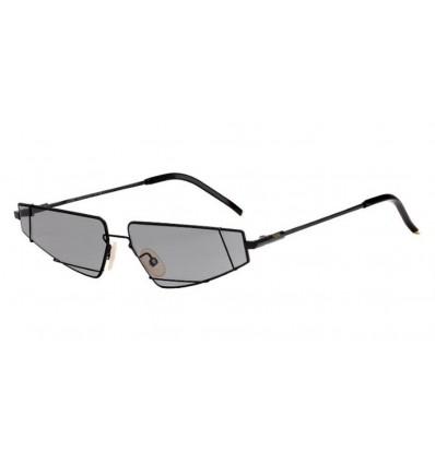 Gafas de sol Fendi FFM0054S Black - Grey (807-IR)