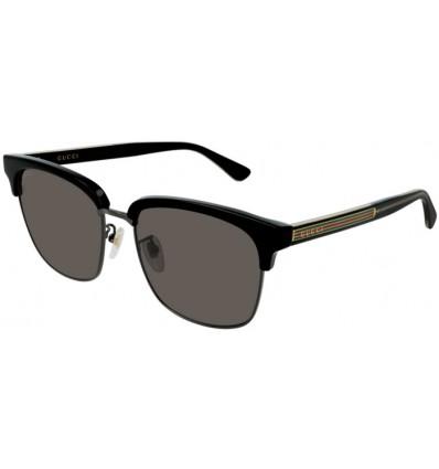 Gafas de Sol GUCCI GG0382S Black - Grey (001)