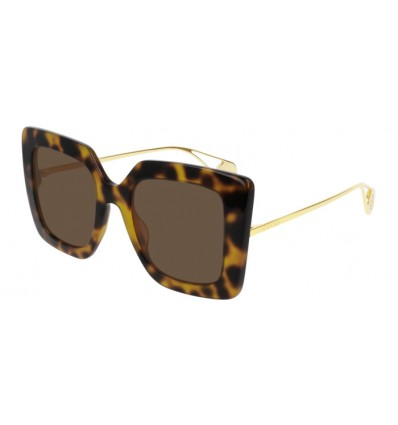 Gafas de Sol GUCCI GG0435S Havana - Brown (003)