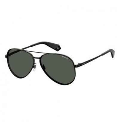Gafas de Sol Polaroid 6069 Black - Grey Polarized (807-M9)
