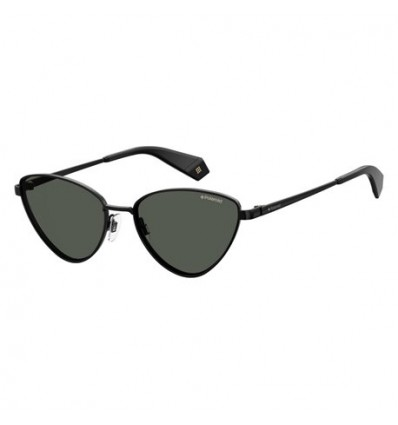Gafas de Sol Polaroid 6071 Black - Grey Polarized (807-M9)