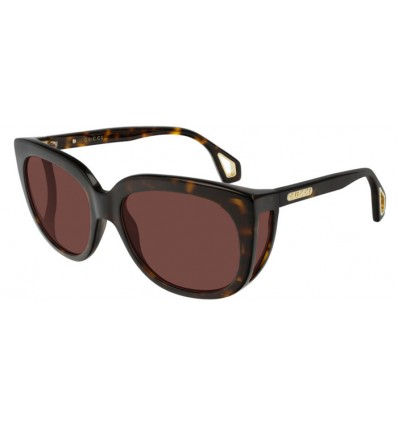 Gafas de Sol GUCCI GG0468S Havana - Brown (002)