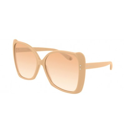 Ulleres de Sol GUCCI GG0471S Nude - Orange Gradient (005)