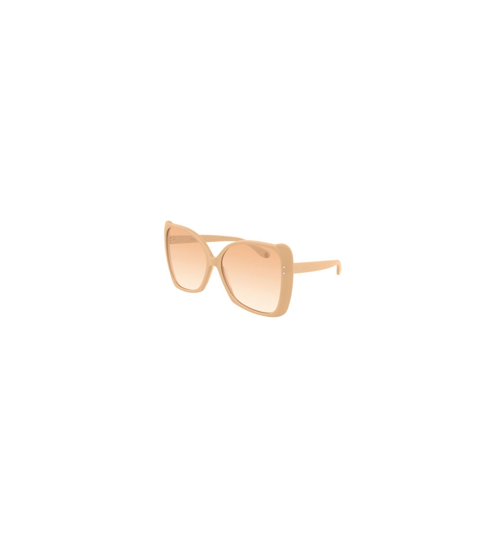 0c27435324 Nuevo 2019 Nuevo Gafas de Sol GUCCI GG0471S Nude - Orange Gradient (005)