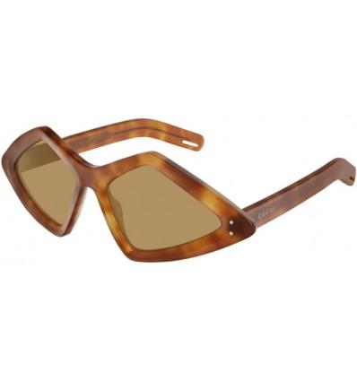 Gafas de Sol GUCCI GG0496S Havana - Brown (002)