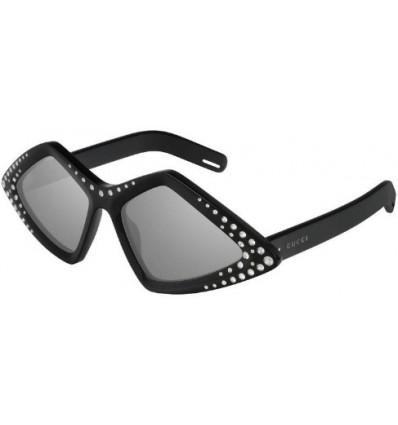 Gafas de Sol GUCCI GG0496S Diamonds Black - Grey (004)