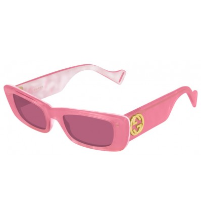 Ulleres de Sol GUCCI GG0516S Pink - Red (003)