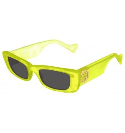 Gafas de Sol GUCCI GG0516S Yellow - Grey (004)