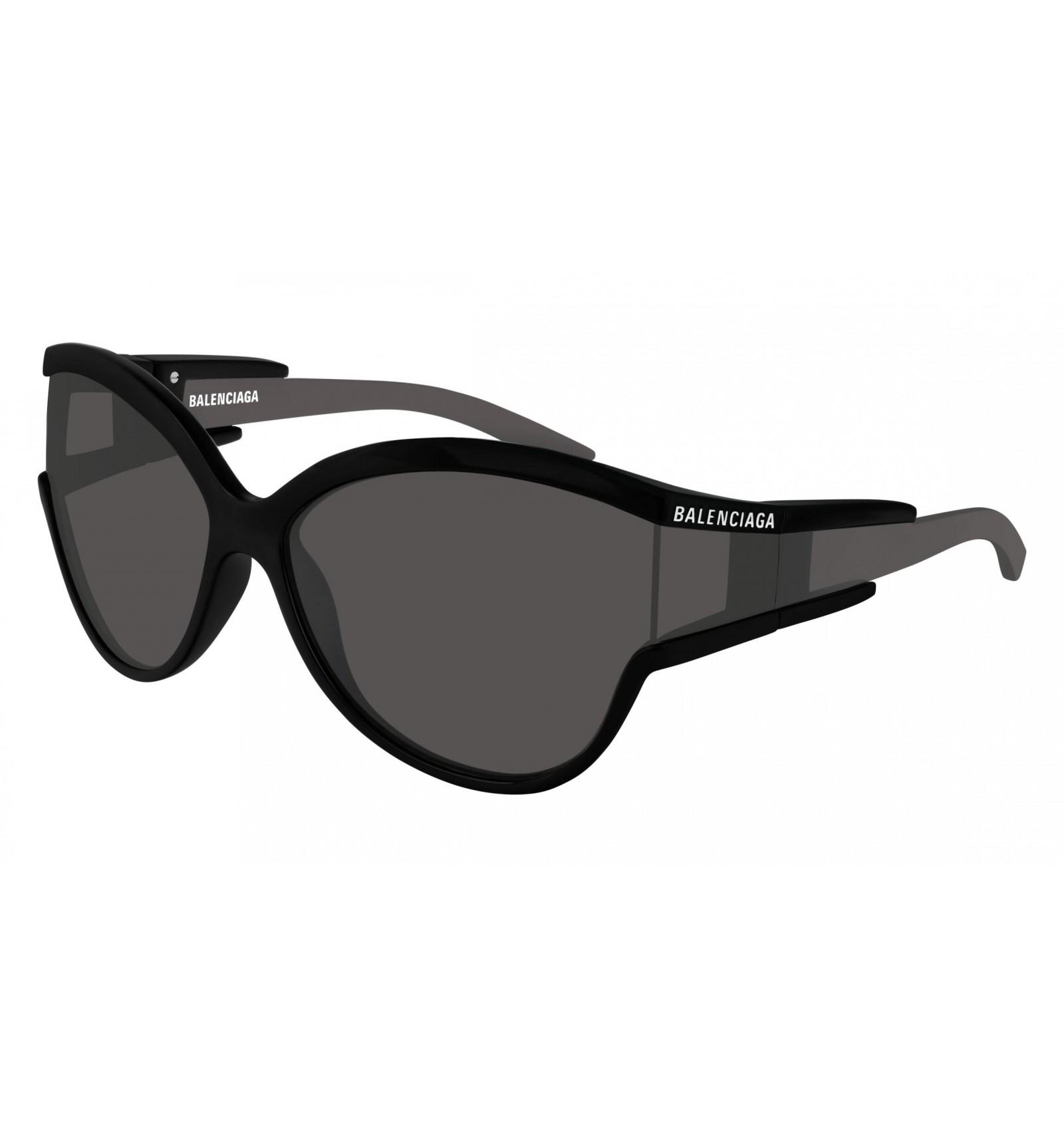 diseño de calidad 4546f ca84d Gafas de sol Balenciaga BB0038S Negro - Gris (001)