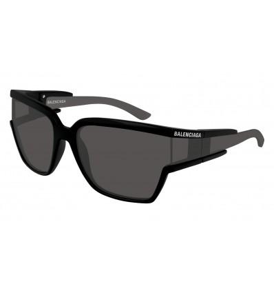 Gafas de sol Balenciaga BB0039S Negro - Negro (001)