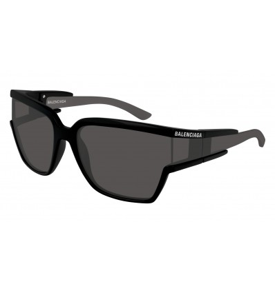 Ulleres de sol Balenciaga BB0039S Negre - Negre (001)