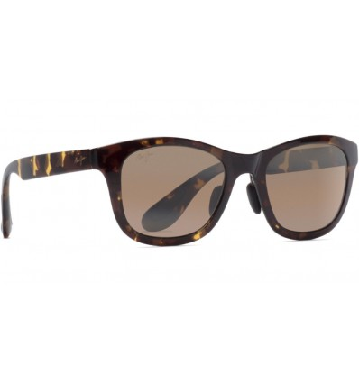 Gafas de sol Maui Jim Hana Bay Havana Tokyo - Hcl Bronce (H434-10L)