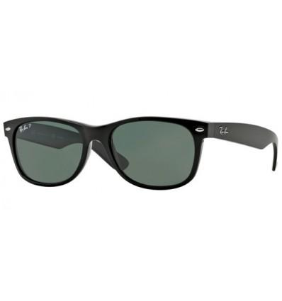 Gafas de sol RAY BAN RB2132 New Wayfarer Negra - POLARIZADAS