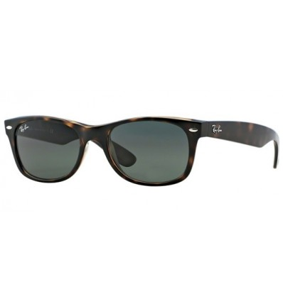 Gafas de sol RAY BAN RB2132 New Wayfarer Havana Best Seller!