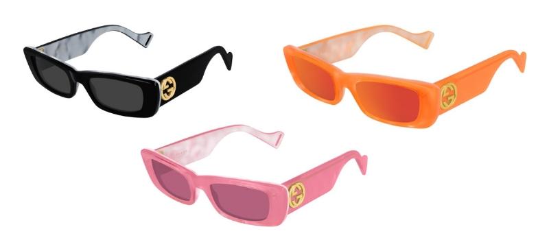 47c3f24ea7 No te pierdas las últimas novedades en nuestra tienda Online de gafas de  sol, con envío gratis en la península. Gucci es una marca muy deseada con  toques ...